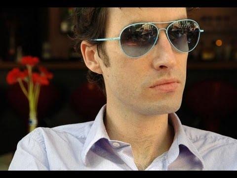 Andrew Bird - Gotholympian