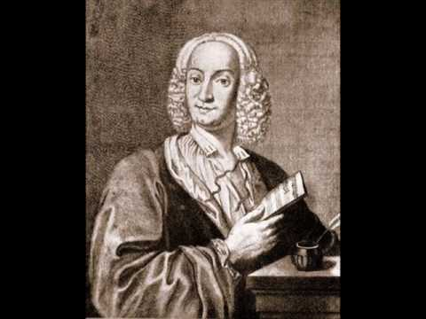Antonio Vivaldi - Winter - 3. Allegro