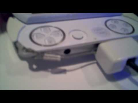 E3: Hands-On With the PSP Go