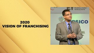 2020 vision of franchising