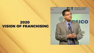 2020 vision of franchising