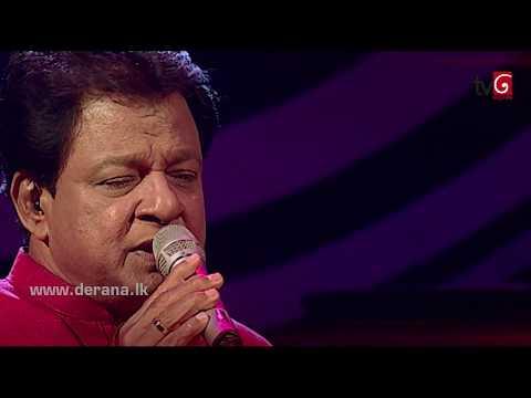 Oba Ma Hamuwuna - Karunarathna Divulgane @ Derana Singhagiri Studio ( 28-07-2017 )
