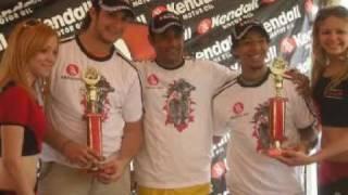 Moto Atv Haiti Champion