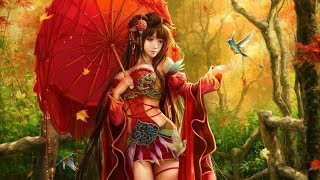 1 Hour Best Relaxing Music | Bamboo Flute | Traditional China?BGM?
