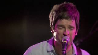 Noel Gallagher-AKA... Broken Arrow [International Magic Live At The O2]