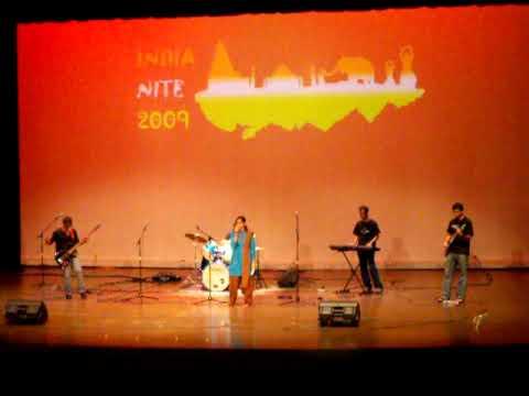 Csu India Night 2009 - Raat Shabnami video