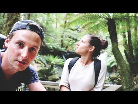 Weltreise Vlog • Mount Field Nationalpark  • Tasmanien • #107