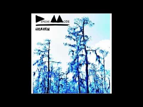 Depeche Mode – Heaven (Blawan Remix)