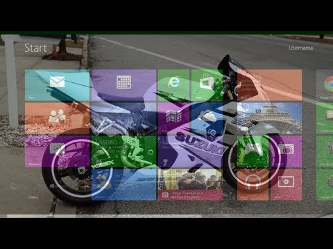 [SOLVED]- Use ANY Background as Windows 8 Start Screen Wallpaper