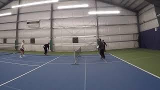 Spec Tennis--Roseburg, Oregon