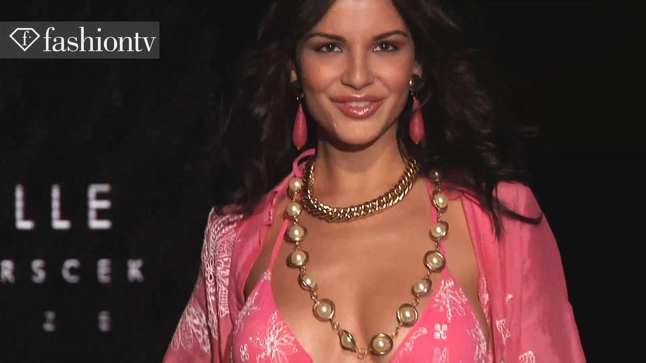 Fashion tv swimwear video 35