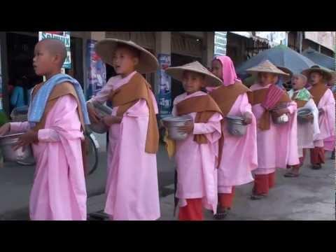 Myanmar (Burma) 2013