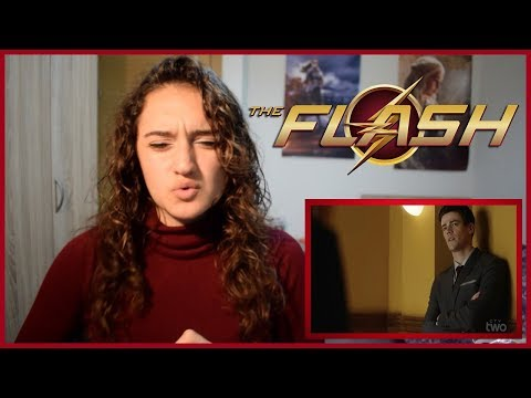 """The Flash REACTION to """"The Trial of The Flash"""" 4x10 thumbnail"""