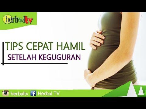 tips supaya cepat hamil