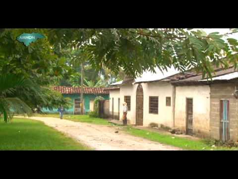 Municipios Bellos de Honduras---NUEVA FRONTERA, SANTA BÁRBARA.