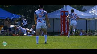 Sporting Events Promotional Video - Rugby Zone