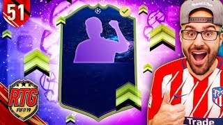 YES! HUGE UPGRADES AND INVESTMENTS! FIFA 19 Ultimate Team #51 RTG