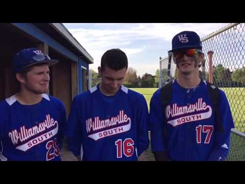 Owen Maley / Jordan Buell / Jack Holyoke Post-Game 5/20/16