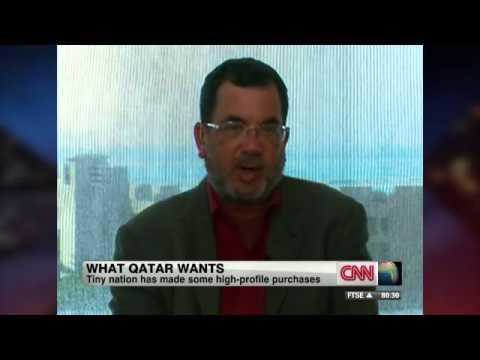 What Qatar Wants