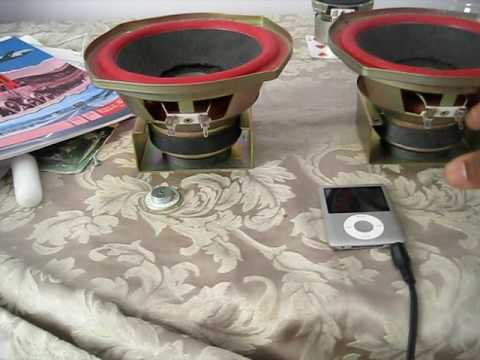 How to Brige 2 subwoofer to work on a single channel amp for beginners - Lambo4real