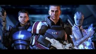 Mass Effect 3 Multiplayer?! IGN Reacts