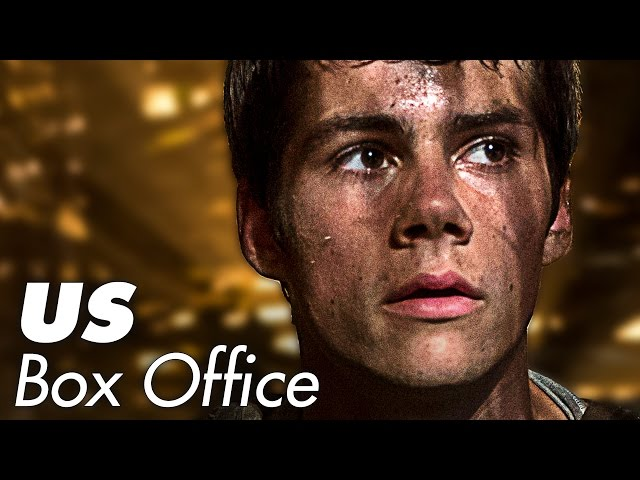 US BOXOFFICE WEEK 38 2014 [HD]