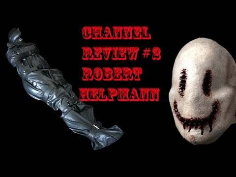 Robert Helpmann - mysterious channel review (Channel review #2)
