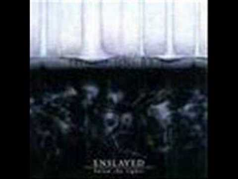 Enslaved - Ridicule Swarm