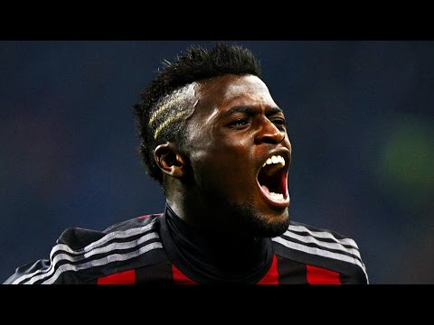 M'Baye Niang | Best Skills & Goals | HD 720p