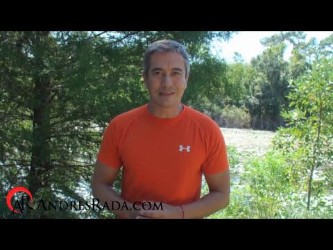 Cómo Eliminar los Miedos en 3 Pasos - Muy Efectivo