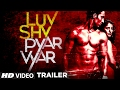 Download LUV SHV PYAR VYAR Official Trailer | GAK, Dolly Chawla | Releasing 3rd March 2017 in Mp3, Mp4 and 3GP