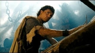 Wrath of the Titans - Wrath Of The Titans - Movie Review