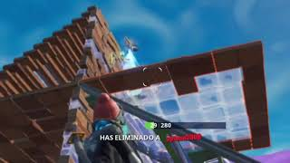 CLIP KILLS FORTNITE :( MISMO FINAL! GAME OVER