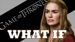 Game of Thrones WHAT IF: Cersei Marries Rhaegar