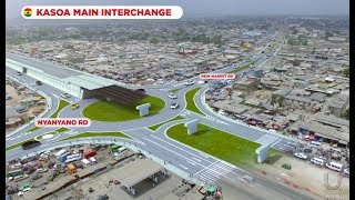 Kasoa Interchange and Ancillary Works (Ghana)