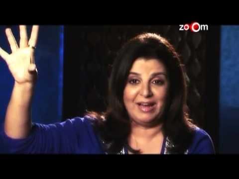 Farah Khan – Bollywood Story Tellers