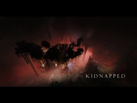 KIDNAPPED Minecraft adventure map [1.4.6.] trailer 2 [HD]