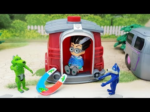 Мультфильмы для детей с игрушками - Превращение! Мультики ПРО МАШИНКИ - Щенячий Патруль новые серии