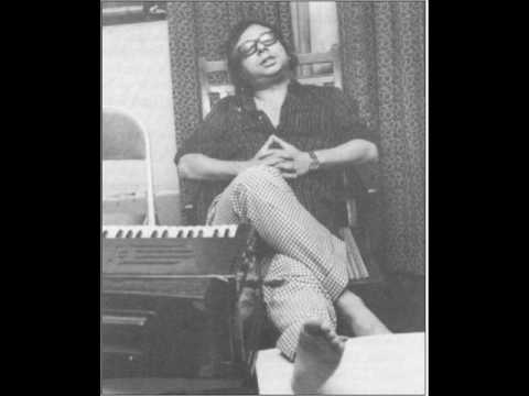 R D Burman -  Aja Meri Jaan - Title Song video