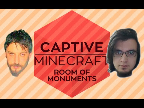 Minecraft Türkçe Survival   Captive   Bölüm 6