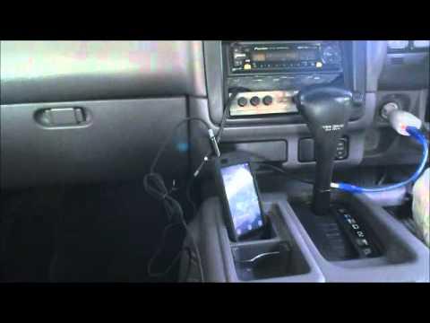Kensington Noise Reducing Car Audio AUX Cable for. - m