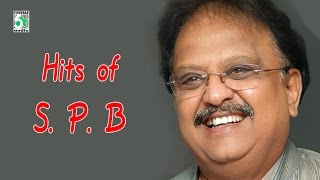 SPB Hits | Audio Jukebox Songs | Vol1