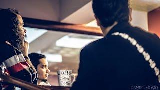 SANTA RM FT. A MANERA DE CAFE - ME QUITASTE EL SUEÑO