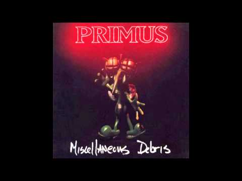 Primus - Making plans for nigal