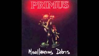 Watch Primus Making Plans For Nigel video