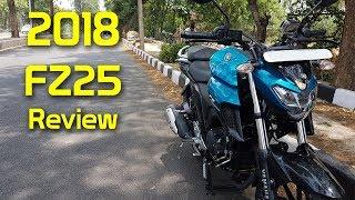 2018 Yamaha FZ25    ||    IS IT RELEVANT