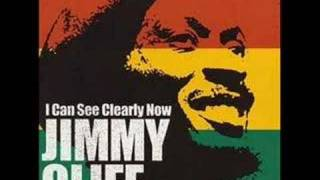 Watch Jimmy Cliff I Can See Clearly Now video