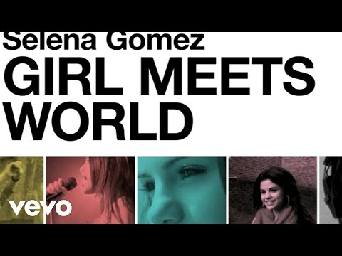 Selena Gomez & The Scene - Girl Meets World (Episode 1)
