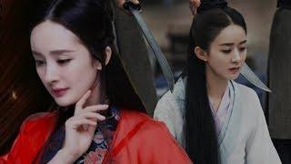 Phim mới của Dương Mịch đụng độ với Triệu Lệ Dĩnh? Rating của 'Phù Dao' thật đáng lo ngại