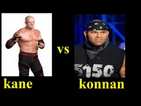 WWE VS AAA
